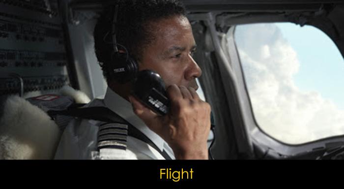 Denzel Washington Filmleri - Flight