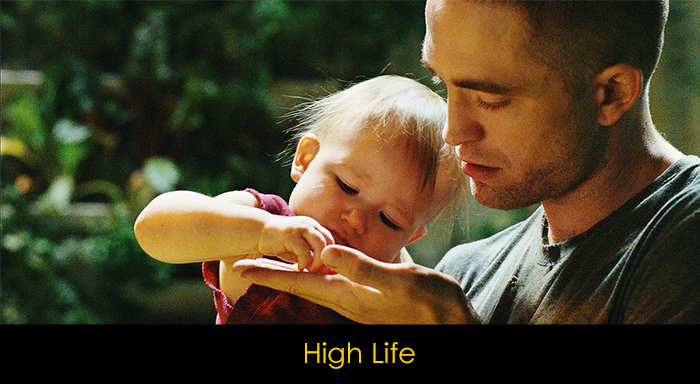 Robert Pattinson Filmleri - High Life