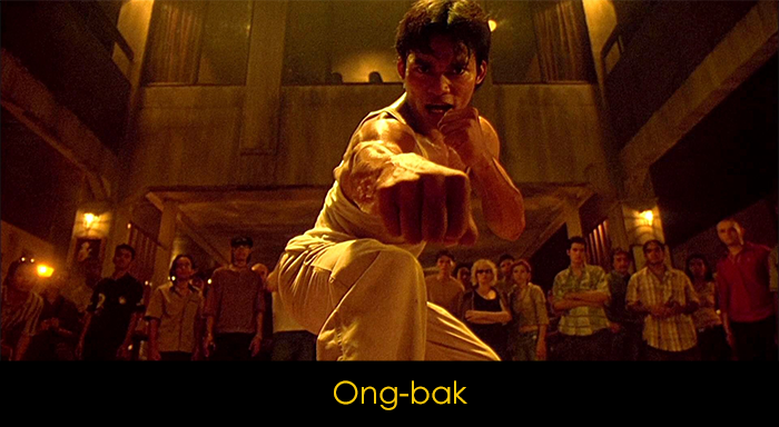 En İyi Tayland Filmleri - Ong-bak