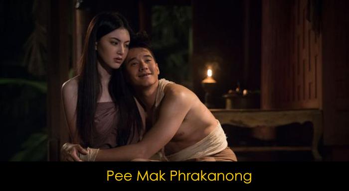 En İyi Tayland Filmleri - Pee Mak Phrakanong