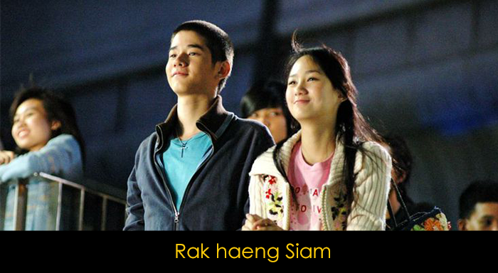 En İyi Tayland Filmleri - Rak haeng siam