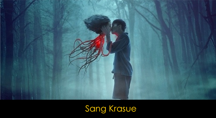 En İyi Tayland Filmleri - Sang Krasue