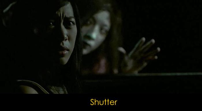 En İyi Tayland Filmleri - Shutter
