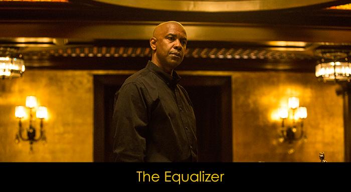 Denzel Washington Filmleri - The Equalizer