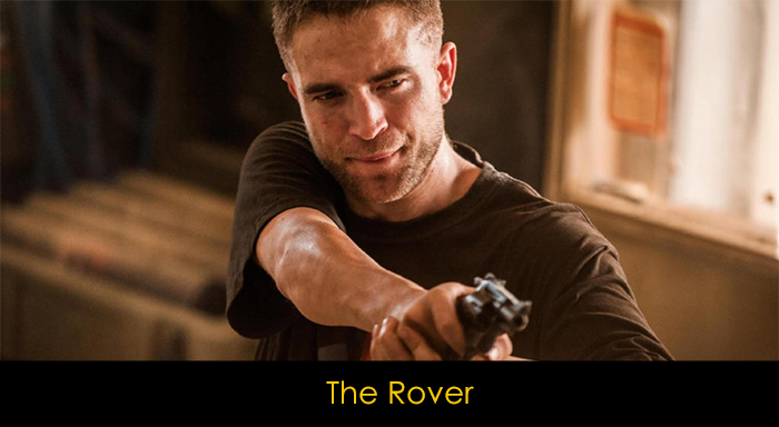 Robert Pattinson Filmleri - The Rover