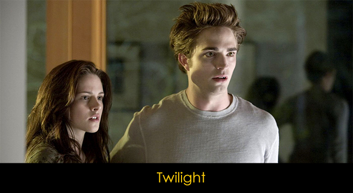 Robert Pattinson Filmleri - Twilight